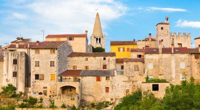 bale croatia