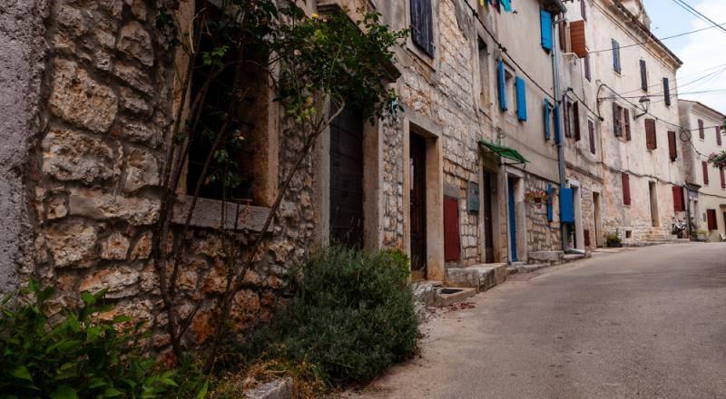 bale valle croazia